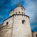 Turm - Burg Vianden