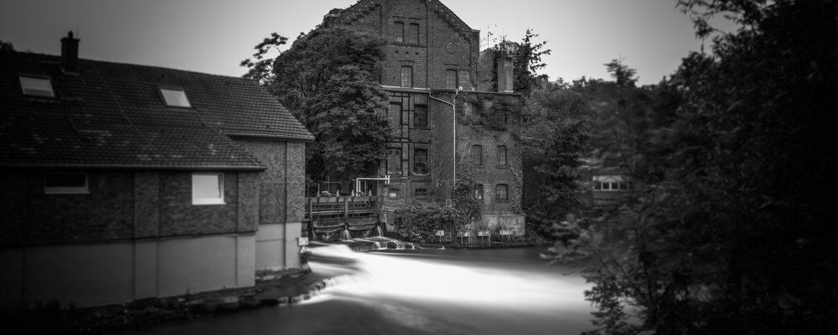Erft Tour Neuss - Burgweg 20A, 41466 Neuss