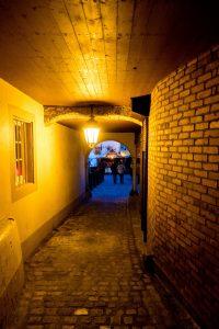 Restaurant-Pizzeria du Passage in Echternach - Die beste Pizza in Luxemburg