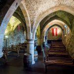 Untere Kapelle - Burg Vianden