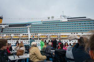Die große Hafenrundfahrt