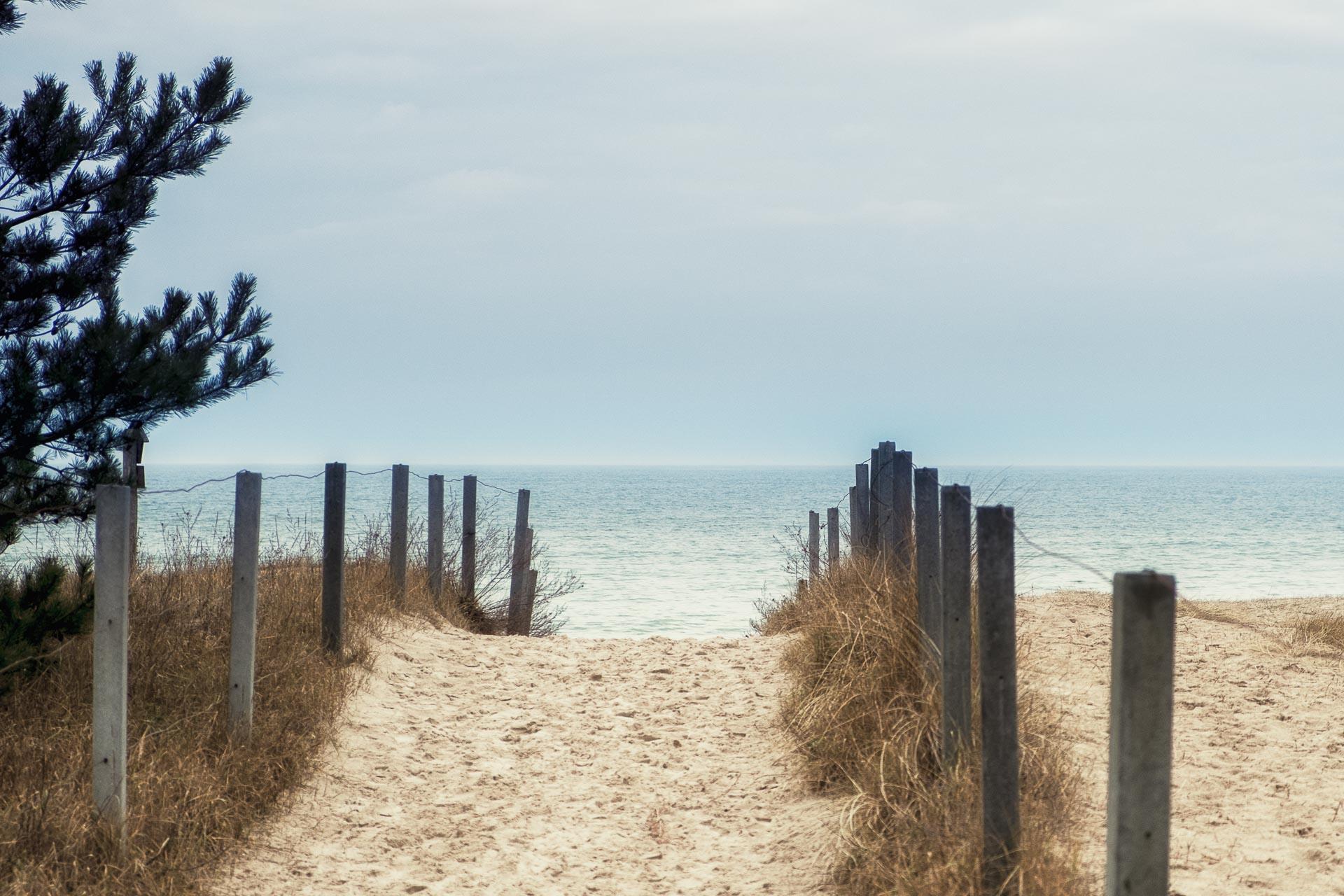 Strand von Prora