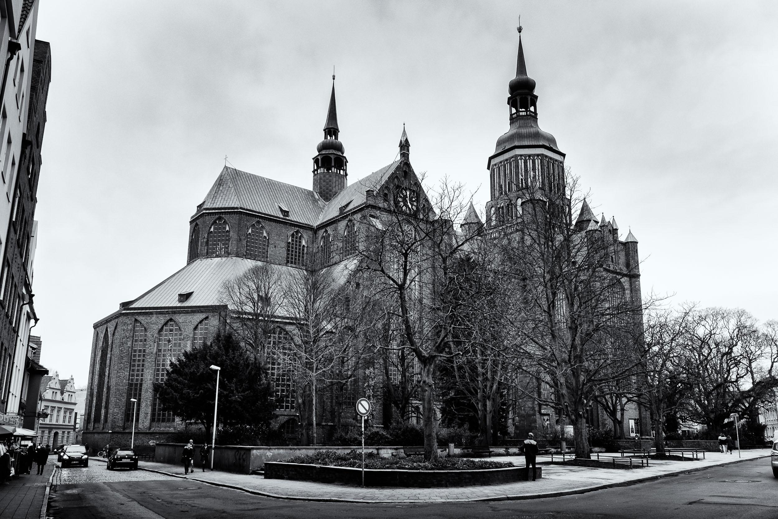 Stralsund, Ostsee